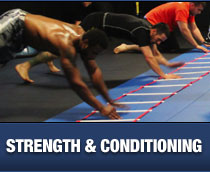 strength-and-conditioning