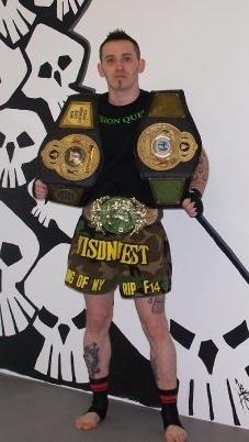 Muay Thai Westchester
