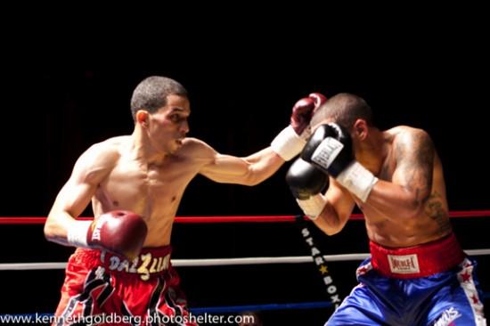 MMA Bronx