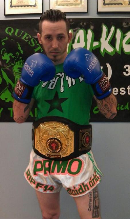 Muay Thai Bronx MMA