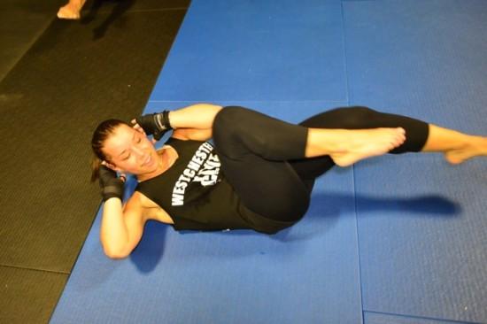 Kickboxing Classes in Bronxville NY Boxing Gym Bronxville NY
