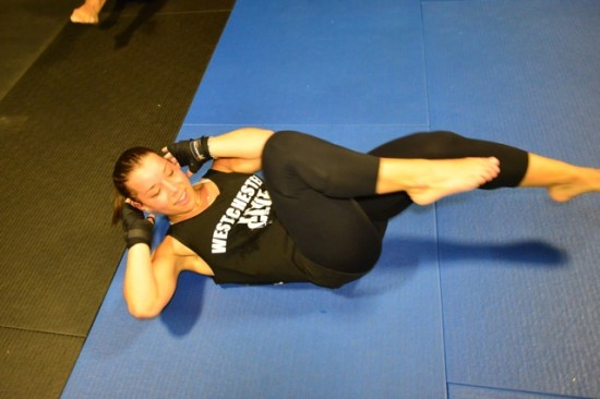 Kickboxing Classes in Crompond NY Boxing Gym Crompond NY